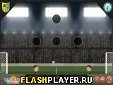 Футбольные головы: Чемпионат Украины 2013/14