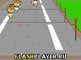 Игра Путин и дети онлайн