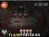 Игра Страшная ночёвка онлайн