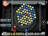 Игра Бакуган Пузырьки онлайн