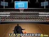 Бэтмен против Супермена - баскетбольный турнир