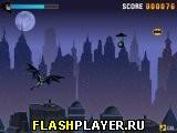 Игра Защитник ночного неба онлайн
