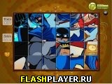 Игра Храбрый Бэтмен онлайн