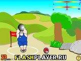 Игра Бросок ядра онлайн