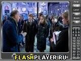 Гарри Поттер – найди числа