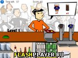 Игра Бармен онлайн