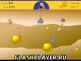 Игра Золотоискатель онлайн