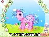 Прекрасный пони