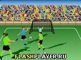 Игра Меняемся воротами онлайн
