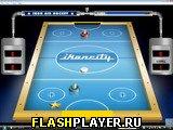 Воздушный хоккей Иконсити