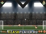 Футбольные головы: Чемпионат Испании 2013-14
