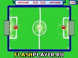 Флеш футбол