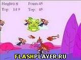 Игра Прыгающий Нутти онлайн