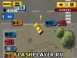 Управляй городским такси