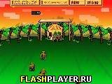 Игра Защитник джунглей онлайн