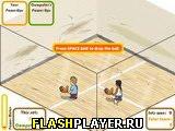 Игра Супер гандболл онлайн