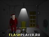 Игра Санта в западне онлайн