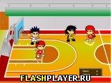 Игра Стритбол онлайн