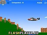 Игра Мой гидроплан онлайн