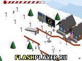 Игра Веду Тобогган Джамп 2002 онлайн