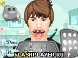Джастин Бибер – проблемы с зубами