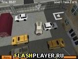 Припаркуй джип 3Д