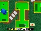 Игра Качественный мини-гольф 3 онлайн