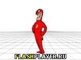 Игра КакашкаМен онлайн