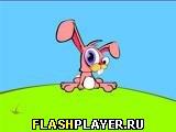 Игра Шоколадный пасхальный кролик онлайн
