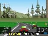 Игра Свободная передача Z онлайн