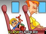 Игра Шаловливый ребёнок онлайн