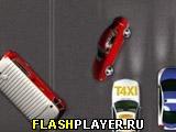 Игра Такси онлайн