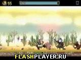 Игра Добыча героя онлайн