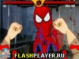 Эпическая драка знаменитостей 3 – Человек-паук