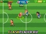 Звёзды футбола: Чемпионат мира