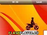 Игра Внедорожный мотоцикл Макса онлайн