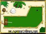 Игра Островной мини-гольф онлайн