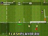 Игра Игра для троих онлайн