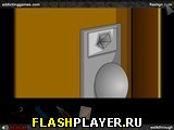 Побег серия №2 – туалет