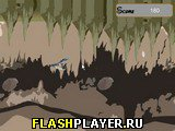 Игра Полёт летучей мыши онлайн