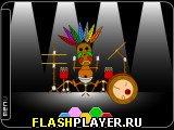 Игра Барабанщик онлайн