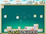 Игра Маджонг –Дождь из плиток онлайн