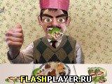 Игра Атака брюссельской капусты онлайн