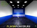 Игра 3Д Супермяч онлайн
