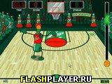 7up баскетбол