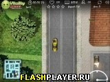 Игра Городской таксист онлайн