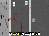 Неосторожный переход улицы