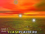 Игра Вирусный бильярд онлайн
