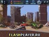 Гонка роботов