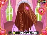 Причёски на Валентинов день